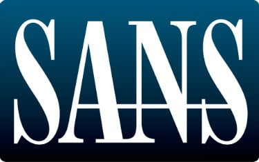 SANS Penetration Testing Methodology