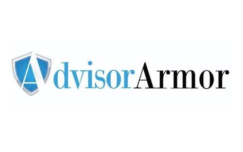 Advisorarmor.com penetration testing client logo
