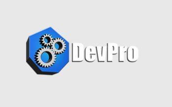 devpro penetration testing client logo