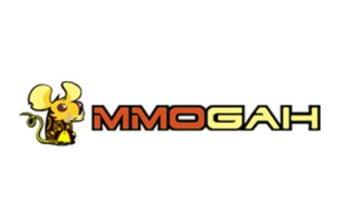 MmoGAH client Penetration testing logo