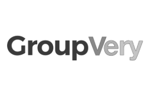 Groupvery.com client logo Penetration Testing services