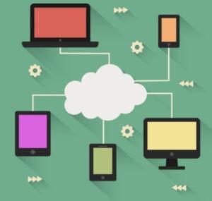 Network Penetration testing service background image