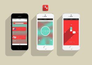 Mobile Application Penetration testing service background image