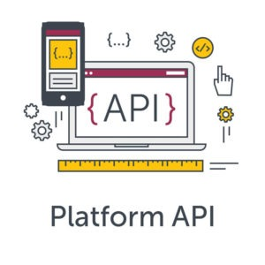Secure API and Web Services background image