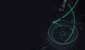 abstract cyber intelligence background