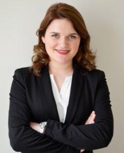 Veronica Mihaiu OSCP Certified Cyber Security Engineer