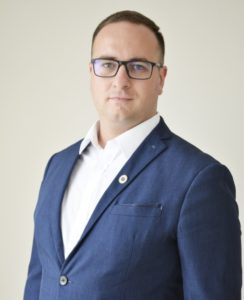 Andrei Pusoiu Co-Founder Senior Cyber Security Engineer