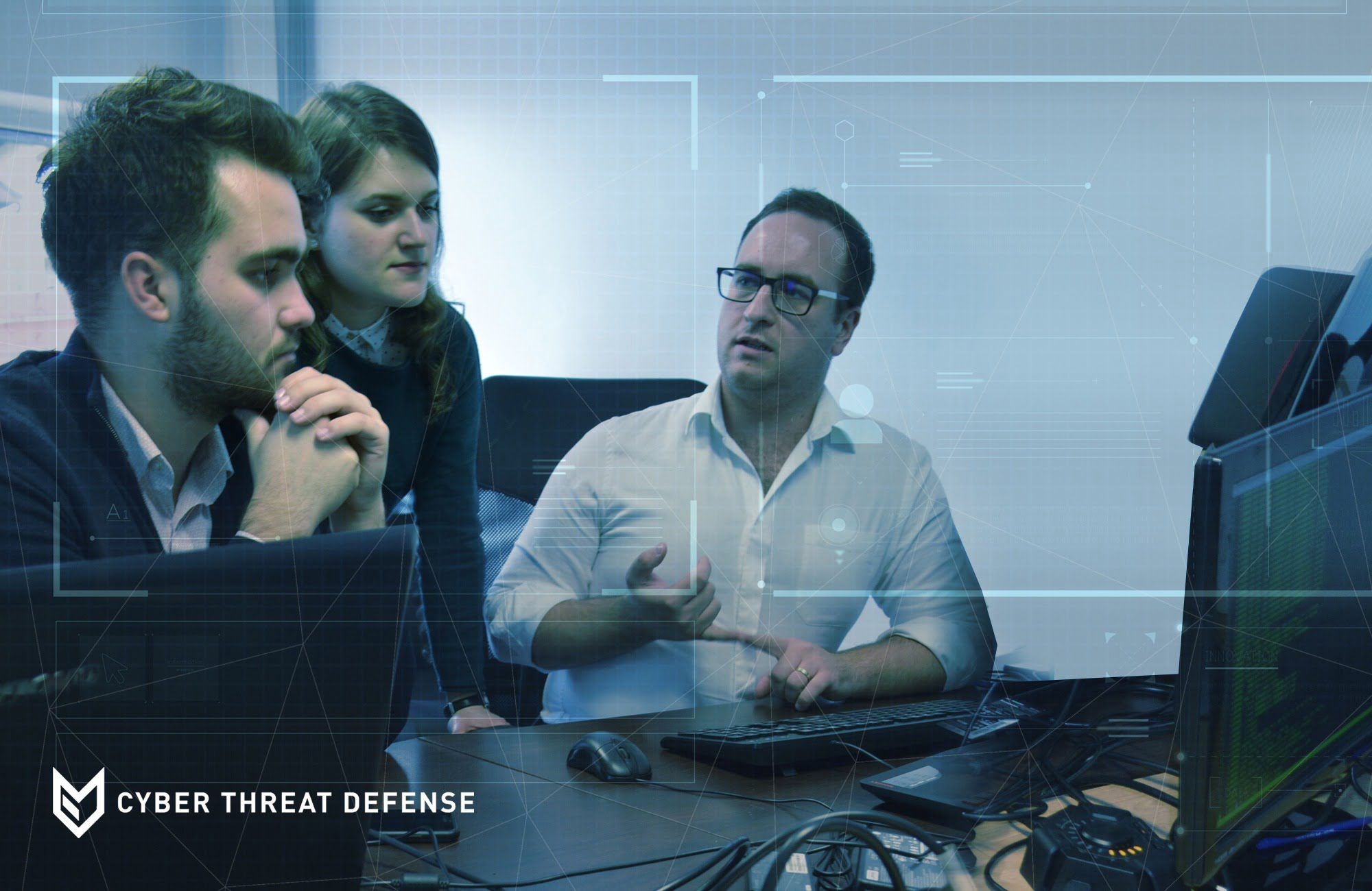 IT Security Training for Managers