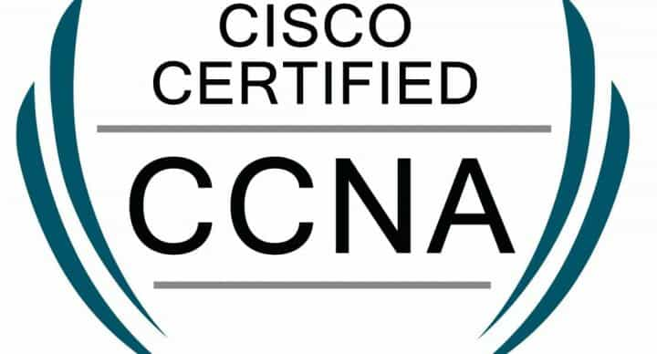 Cisco - Certified Network Associate (CCNA)
