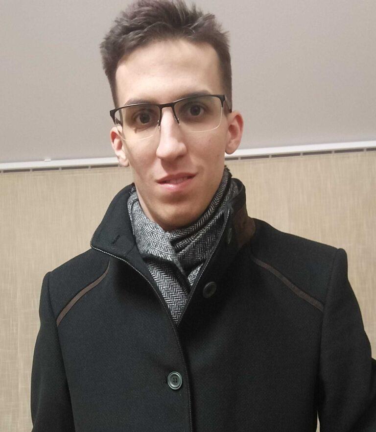 Andrei Petric