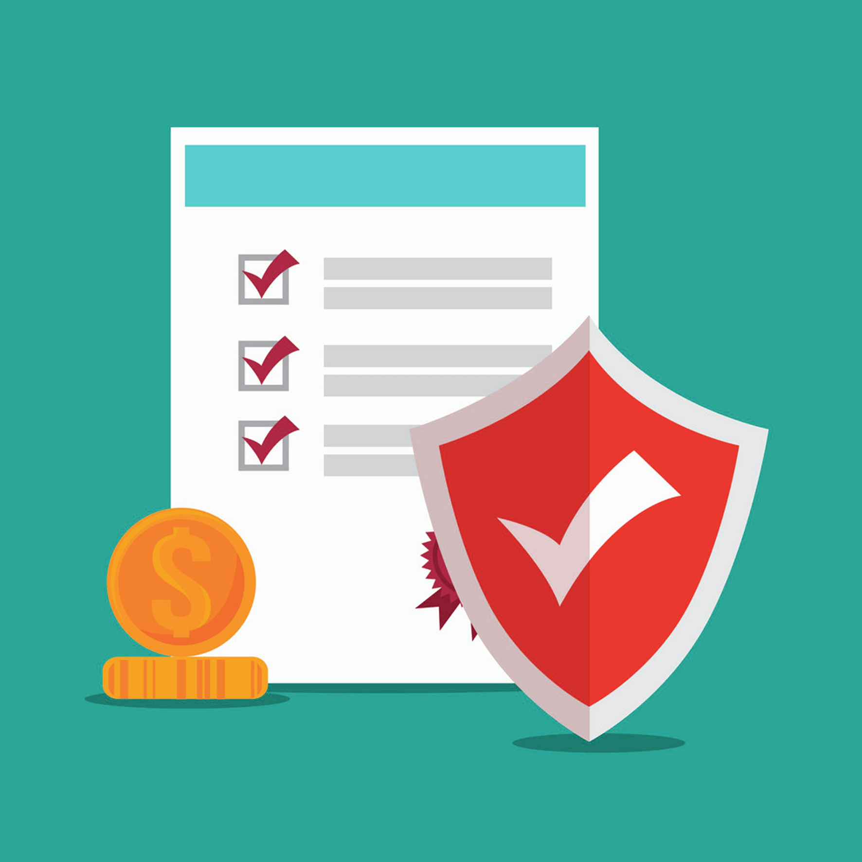 vendor security policies review