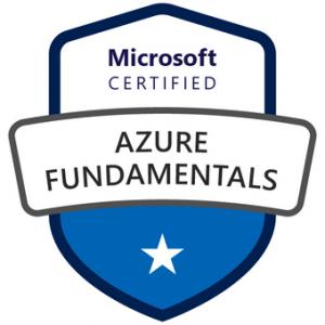AZ-900-1 Microsoft Azure Certification
