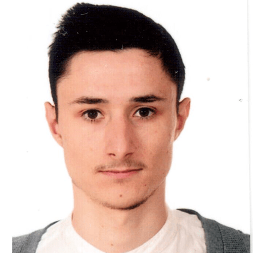 Costi Luchian Cyber Security Engineer